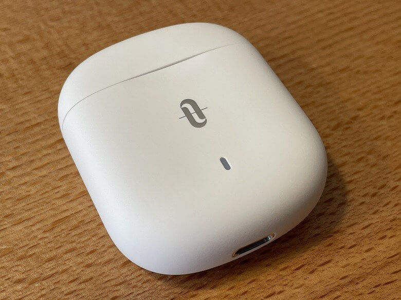 TaoTronics SoundLiberty S10 Pro 充電ケース