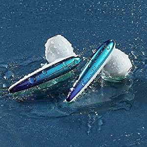 TaoTronics SoundLiberty S10 Pro 防水性能