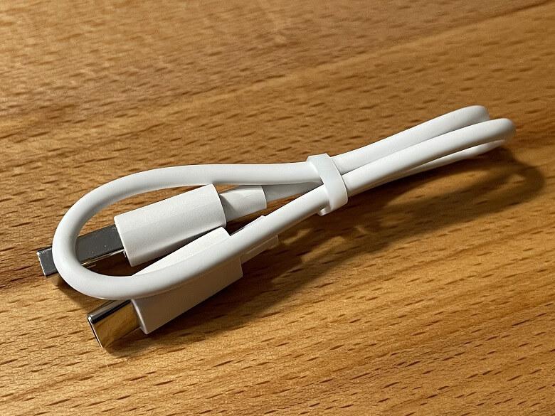 クラウドWiFi USB-Cケーブル