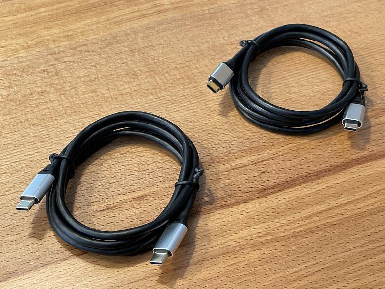 Dragon Touch S1 Pro USB-Cケーブル