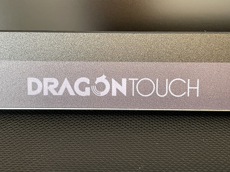 Dragon Touch S1 Pro ロゴ