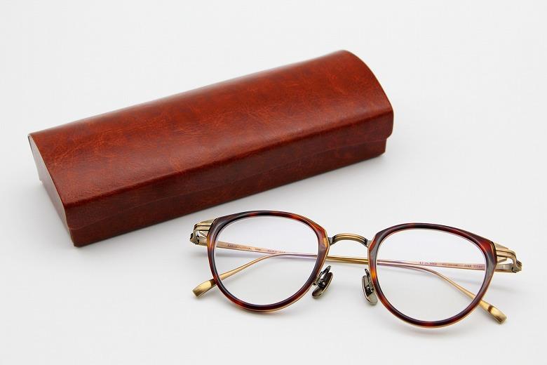 金子眼鏡 KJ-25