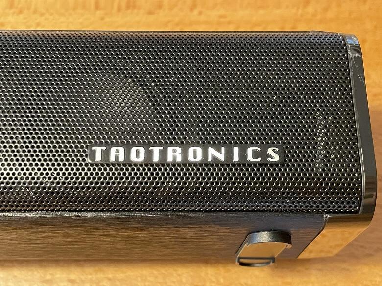 TaoTronics TT-SK023 ロゴ