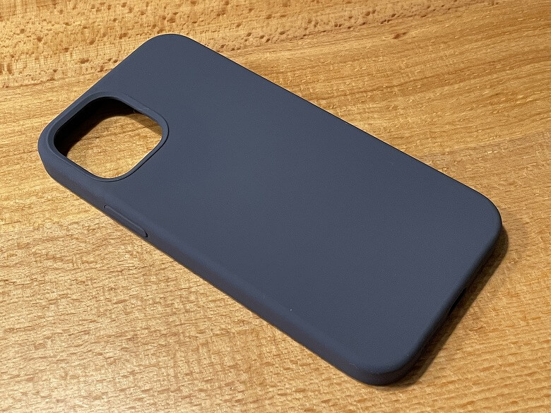 Anker Magnetic Silicone Case 外観