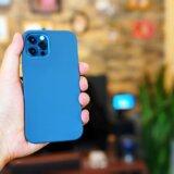 【Anker Magnetic Silicone Case レビュー】シリコンの上質な質感!iPhone 12シリーズ専用のMagSafe対応スマホケース