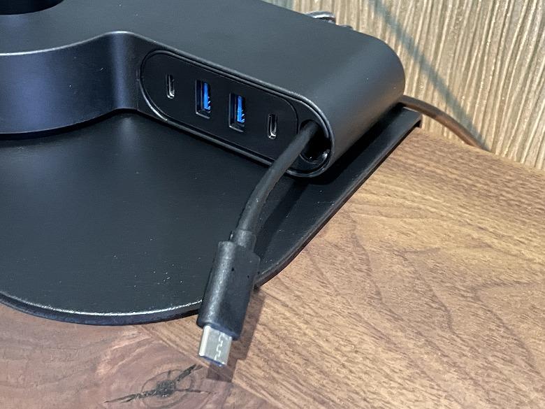 Ondo コネクティビティモジュール ケーブル設置