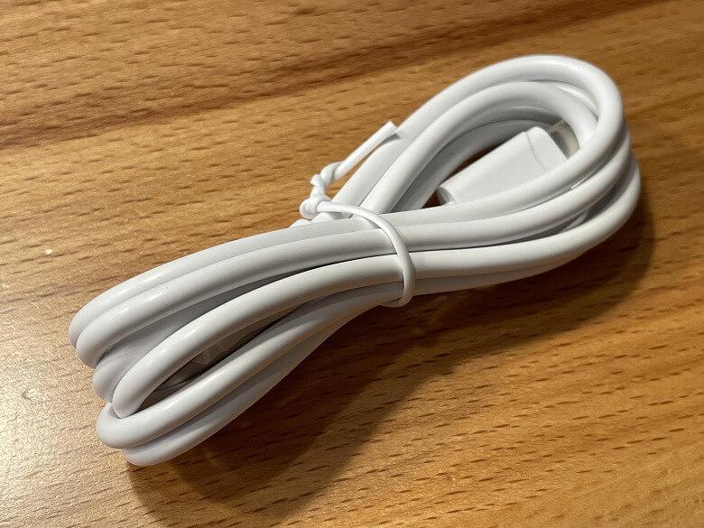 Anker Charging Dock for Oculus Quest 2 USB-Cケーブル