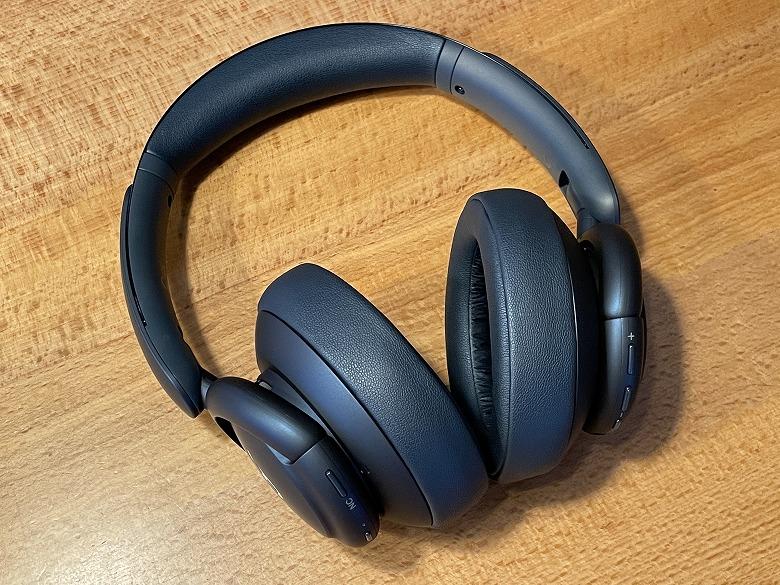 Anker Soundcore Life Q35 外観
