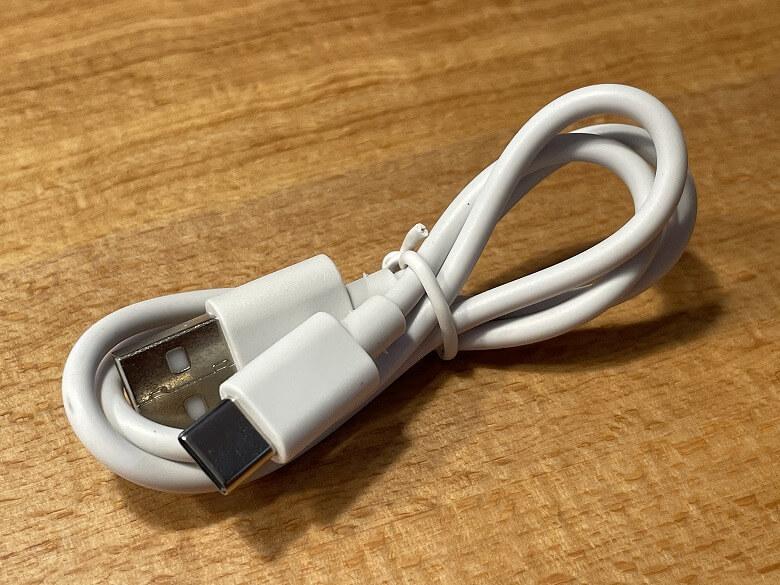 Capture Genie USBケーブル