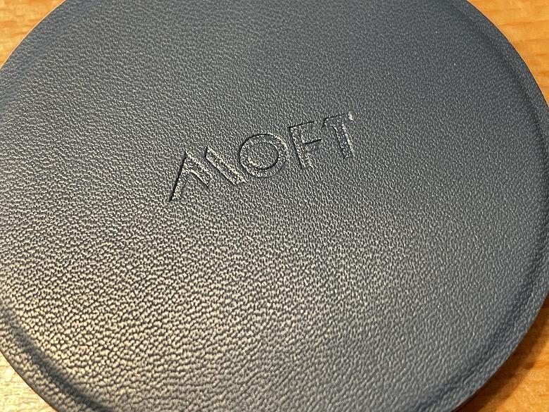 MOFT O 質感