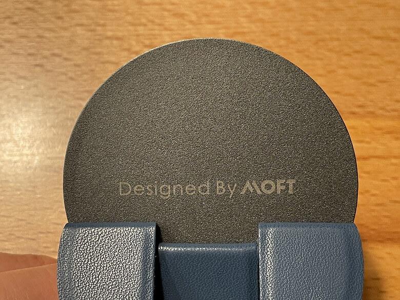 MOFT O ロゴ