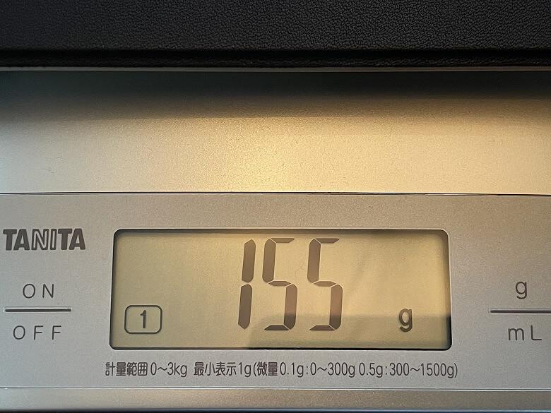 MOFT Snap-On タブレットスタンド 重さ