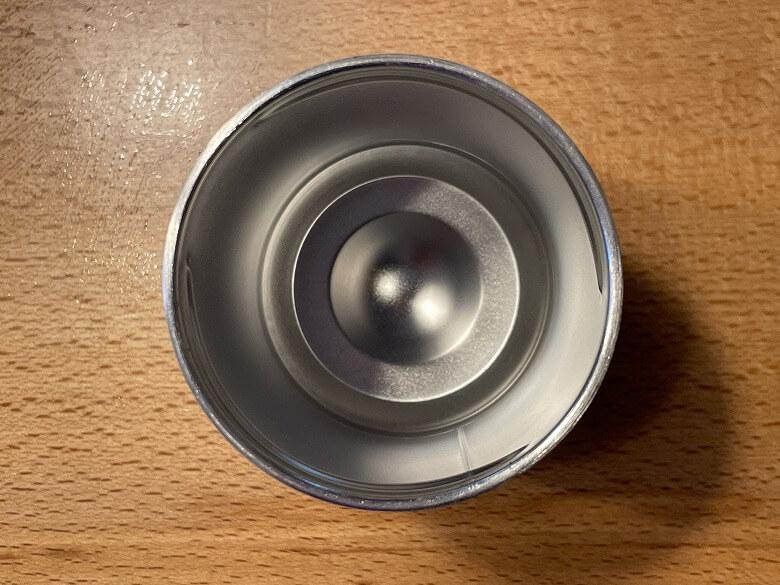 フォルテック 缶クールキーパー 内容器