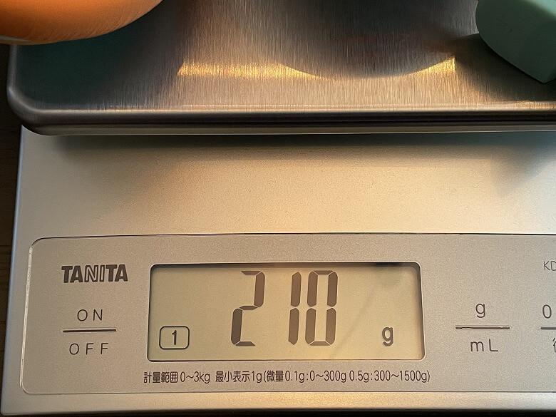 OneOdio SuperEQ S2 重さ