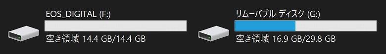 Anker PowerExpand Elite 13-in-1 Thunderbolt 3 Dock ドッキングステーション SDカードとmicroSDカード