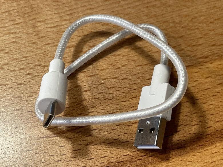 Nothing ear (1) USBケーブル