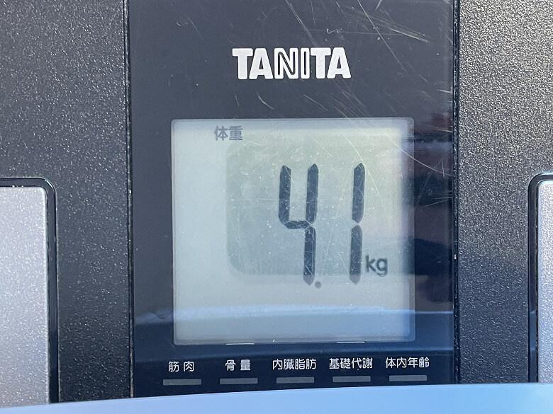AONCIA 気化式加湿器 重さ