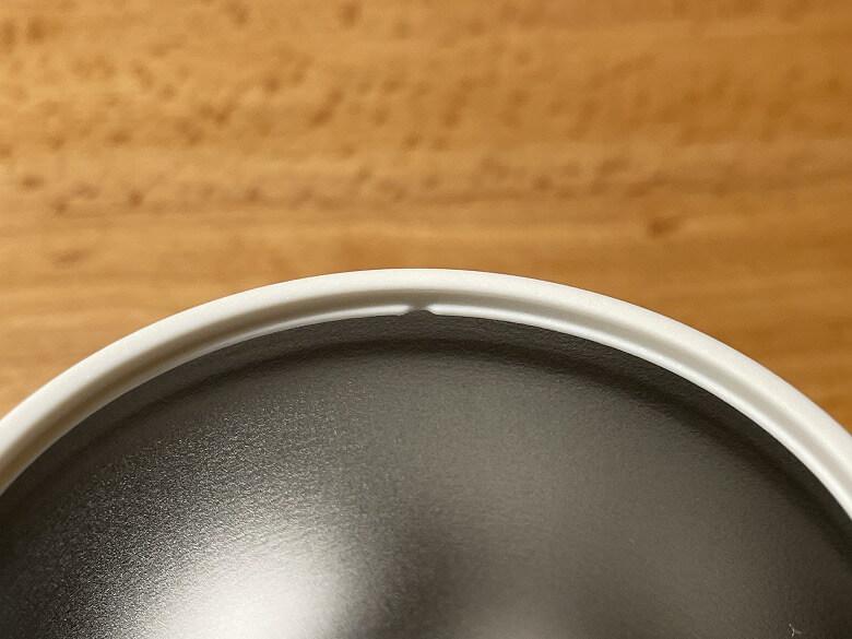 サーモス 保冷缶ホルダー JCB-352 フチ