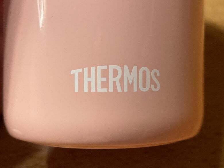サーモス 保冷缶ホルダー JCB-352 ロゴ
