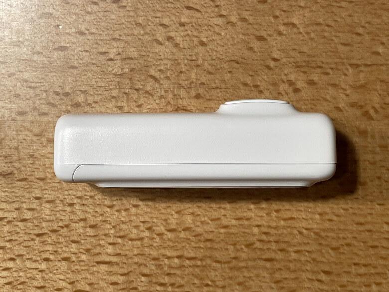SwitchBot開閉センサー 側面