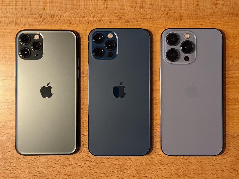 iPhone 13 Pro 買うべきか