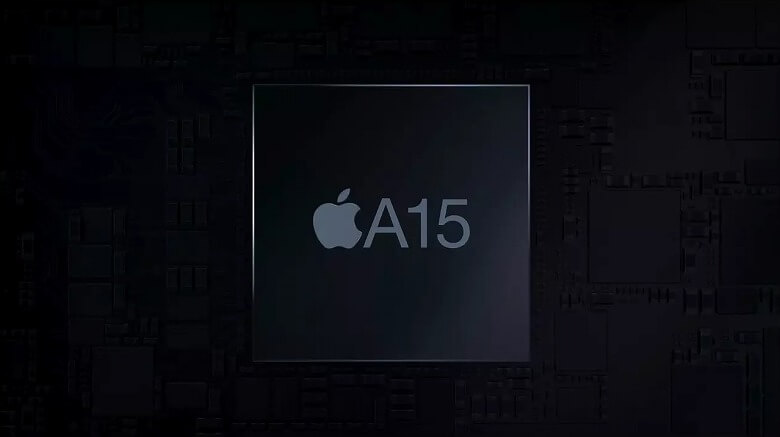 iPhone 13 Pro A15