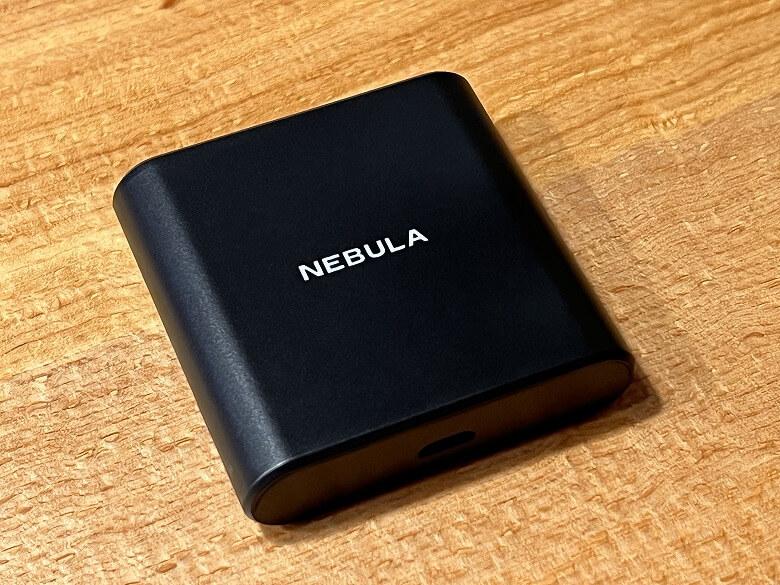 Nebula 4K Streaming Dongle 外観