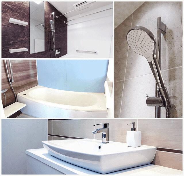 moonyee 浴室